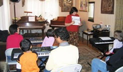 Preschool Music Programs