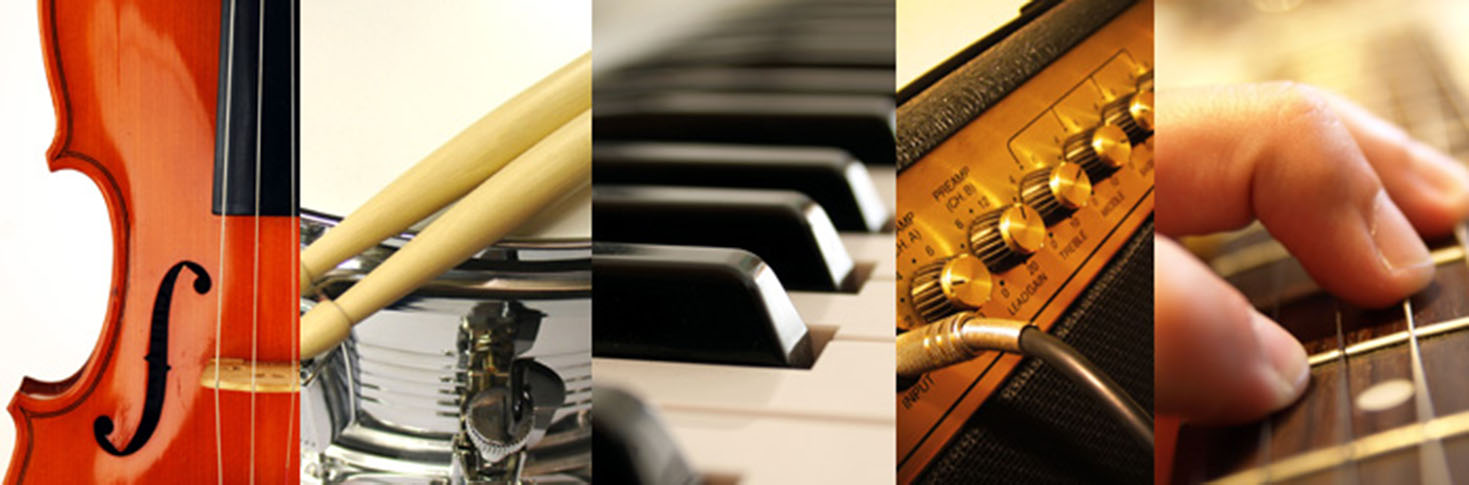 Piano Lessons, Violin Lessons, Guitar Lessons, Saxophone